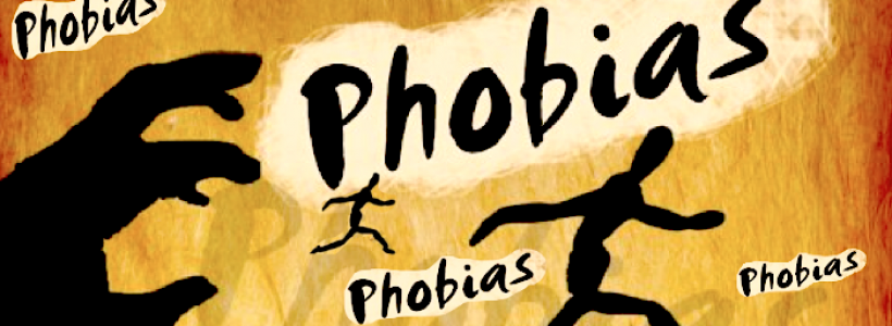 All You Need To Know About Phobia